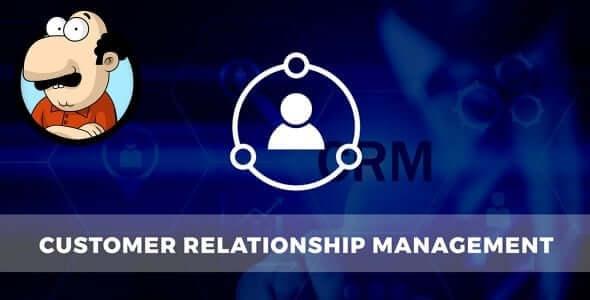 CRM - Müşteri İlişkileri Yönetim Sistemi İndir