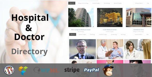 Hastane ve Doktor Rehberi v1.2.4 Eklentisi İndir