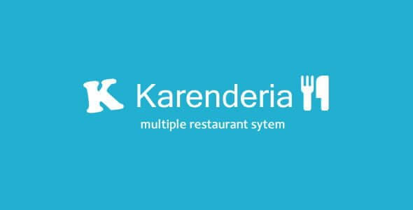 Photo of Karenderia v4.5 – Çoklu Restaurant Sistemi İndir