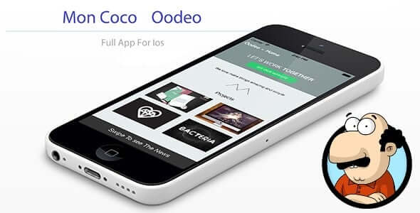 Photo of Moncoco-Oodeo V1.2 – Kodsuz Mobil Uygulama Yapma