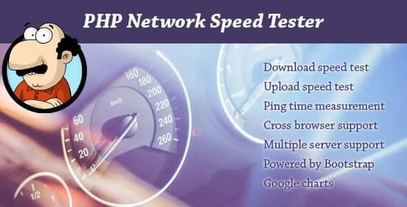 Photo of PHP İnternet Hız Ölçer v1.2 Scripti İndir