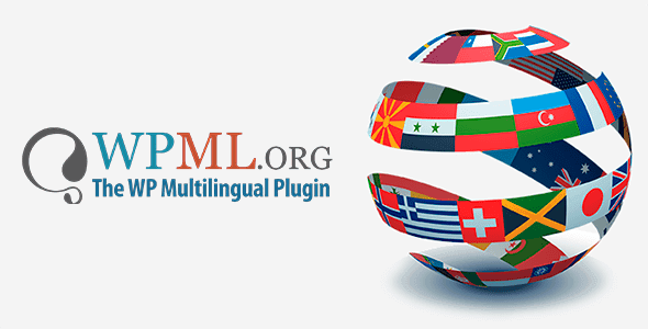 WPML Multilingual CMS v4.0.5 - WordPress Eklentisi İndir