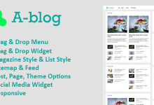 Photo of Aries PHP Blog Script v1.2.1 – Kişisel Blog Script İndir