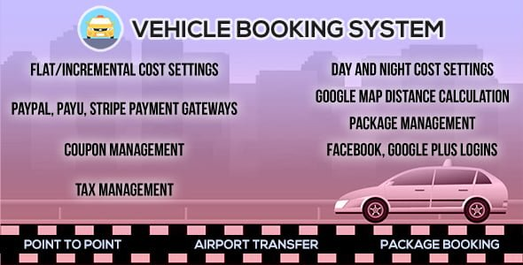 DOVBS v2.1 - Digi Online Araç Rezervasyon Sistemi İndir