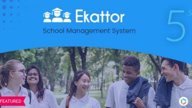 Photo of Ekattor Okul Yönetim Sistemi Pro v5.5 İndir