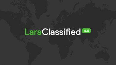 Photo of LaraClassified v5.5 (NULLED) – Detaylı İlan Script İndir