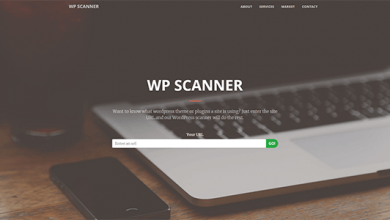Photo of WordPress Scanner – WordPress Tema & Eklenti Bulucu Script İndir
