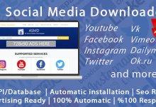 All Social Media Video Downloader V2 İndir