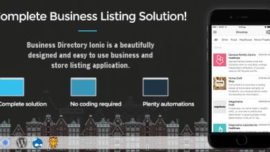 Photo of Business Directory Ionic 3 – Uygulamasını İndir