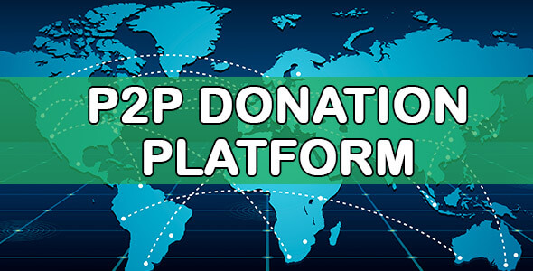 ePonzi - Pair To Pair 2:1 MATRIX Bağış Platform Script İndir