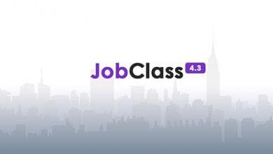 Photo of JobClass v4.3 – İş Bulma ve Arama Script İndir