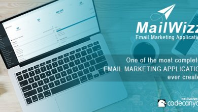 MailWizz v1.6.3 - E-posta Pazarlama Script İndir