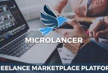Microlancer - Mikro Freelancing Market Script İndir