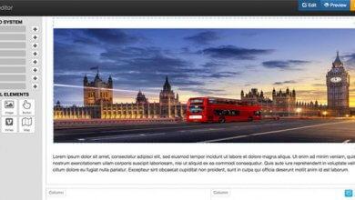 Web Sayfası HTML İçerik Oluşturucu Script İndir
