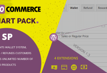 WooCommerce Akıllı Paket v1.3.7 Eklentisi İndir