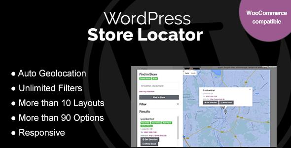 WordPress Mağaza Bulma Eklentisi v1.7.15 İndir