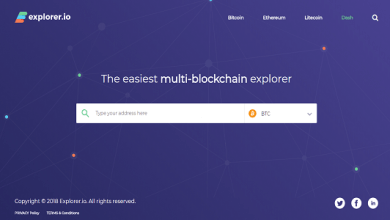 Photo of Explorer.IO – BlockChain Gezme Script İndir