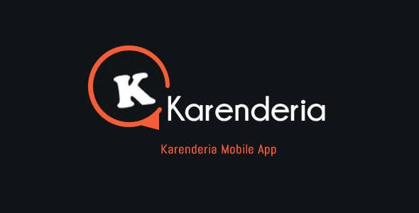 Karenderia Mobile App v2.5 İndir