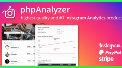 Photo of phpAnalyzer v1.9.0 – Instagram Rapor Aracı Script İndir