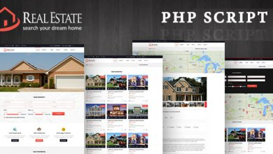 Photo of Real Estate Custom Script v1.0 – Emlak Script İndir