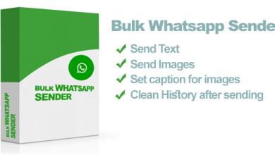 Photo of Toplu WhatsApp Mesaj Gönderme Uygulaması İndir