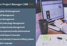 Ultimate Project Manager CRM PRO v1.3.3 İndir