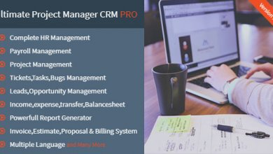 Photo of Ultimate Project Manager CRM PRO v1.3.3 İndir