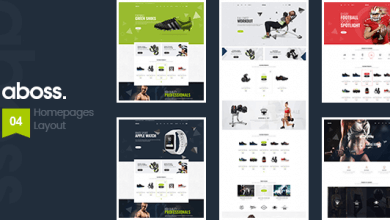 Photo of Absor v1.1.1 – WooCommerce için Responsive Tema İndir