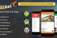 AdForest v1.8.1 - İlan Mobil Uygulaması İndir