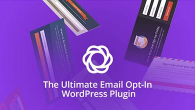 Photo of Bloom v1.3.6 – eMail Opt-In WordPress Eklentisi İndir