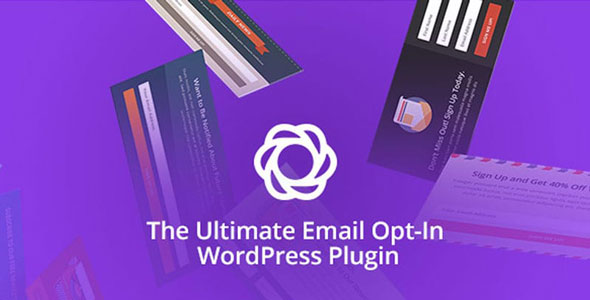 Bloom v1.3.6 - eMail Opt-In WordPress Eklentisi İndir