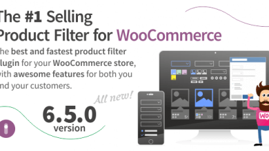 Photo of WooCommerce Ürün Filtresi v6.6.3 İndir