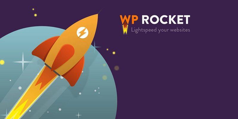 WP Rocket v3.2.2 - WordPress İçin Ücretsiz Cache Eklentisi İndir