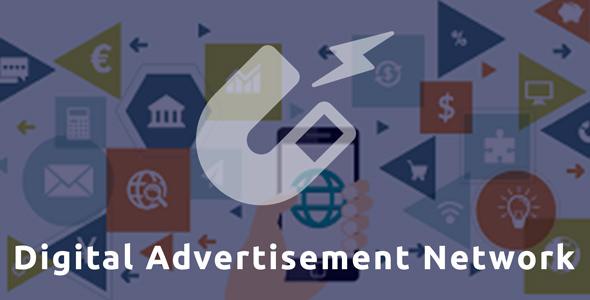 AdHook - Dijital Reklam Ağı Script İndir