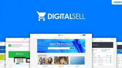 Photo of Digital Sell Marketplace v1.2 – Dijital Ürün Satış Script İndir