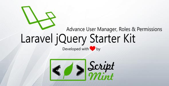 Laravel 5.4 - Kullanıcı Yönetme Script İndir