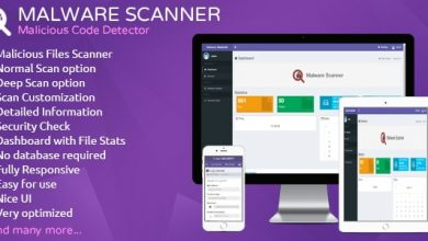 Photo of Malware Scanner v1.1 – Virüs Tarama Script İndir