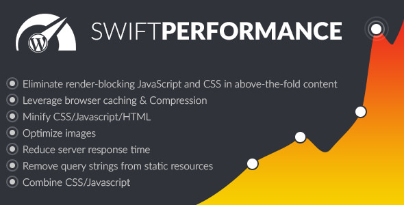 Swift Performance v2.0 - Cache & Performans Eklentisi İndir