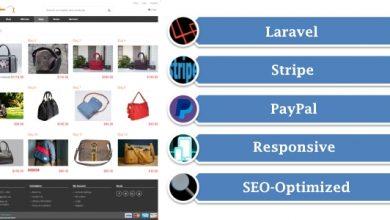 Photo of Yumefave v2.3 – Stripe & PayPal ile Online Alışveriş Script İndir