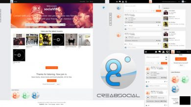 Photo of Crea8SocialPRO 7.2.1 Nulled İndir