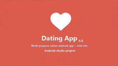Dating App v4.0 - Tanışma & Arkadaşlık Uygulaması İndir