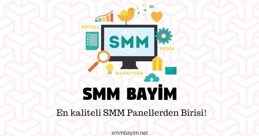 En İyi SMM Panel Hangisidir?
