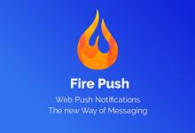 Fire Push v1.1.2 - WordPress Bildirim Gönderme Eklentisi İndir