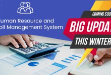 Human Resource & Payroll Management System v1.4 İndir