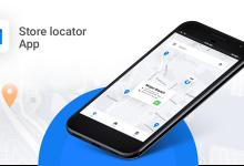 Store Locator Android App - Harita Uygulaması İndir