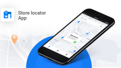 Photo of Store Locator Android App – Harita Uygulaması İndir