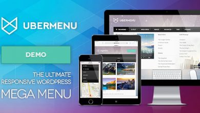 Photo of UberMenu v3.5 – WordPress Mega Menü Eklentisi İndir