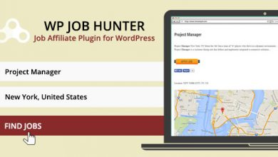 Photo of WP Job Hunter v1.9.2 – WordPress İş Kurulu Eklentisi İndir
