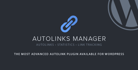 Autolinks Manager v1.11 İndir