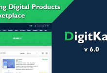 DigitKart v6.0 - Dijital Ürün Satış Script İndir